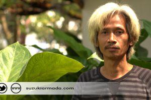 Suzuki Armada dan Andri Si Tukang Kembang